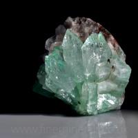 FluorApophyllite w Stilbite