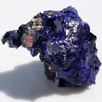 Azurite cluster