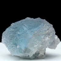 Large La Viesca Blue Fluorite