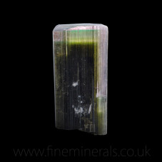 Tourmaline tricolor w Cleavelandite