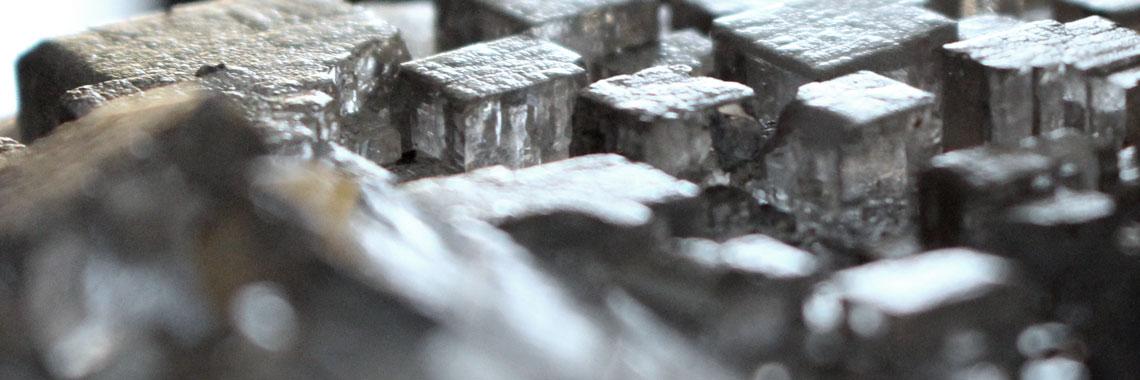 Fine Minerals 1